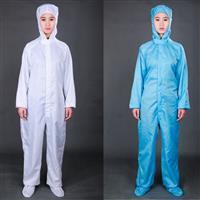 清洁级动物房耐高温灭菌连体服无菌服套装